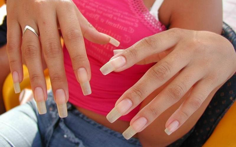 Как быстро отрастить ногти на руках в домашних условиях